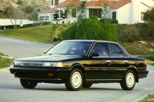 Toyota Camry II (1986 - 1991) Sedan