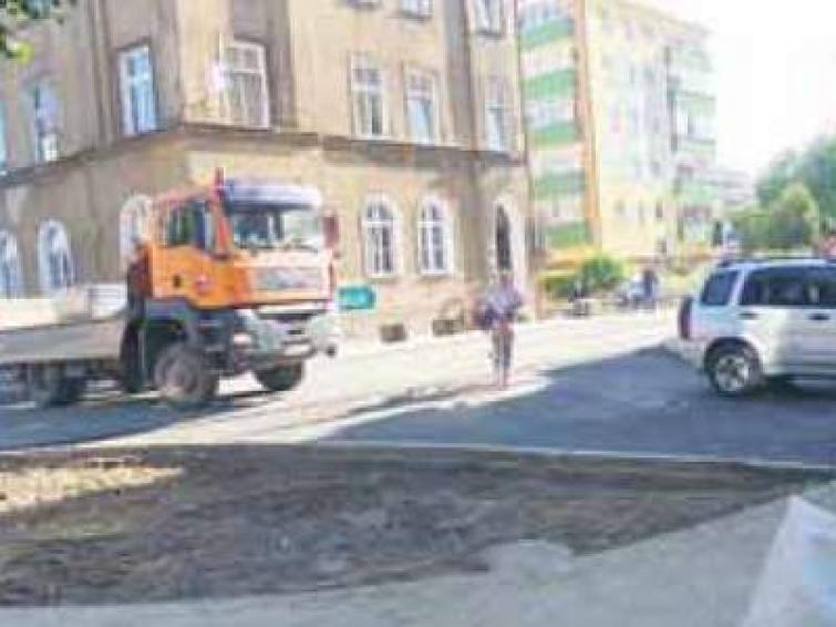 W Sławnie odblokują newralgiczne skrzyżowanie