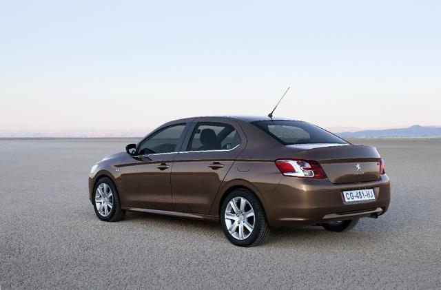 zdjęcie  Peugeot 301