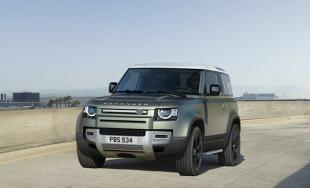 Land Rover. Nowy Defender z polskimi cenami