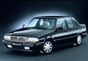 Lancia Thema I (1984 - 1994) Sedan