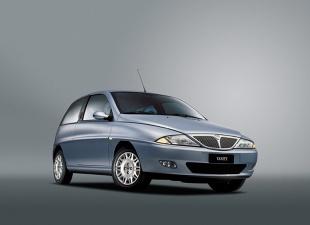 Lancia Ypsilon II (1996 - 2003) Hatchback
