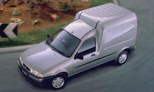 Ford Fiesta IV (1995 - 2002) Furgon