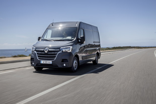 Renault Trafic i Master po modernizacji. Co się zmieniło?