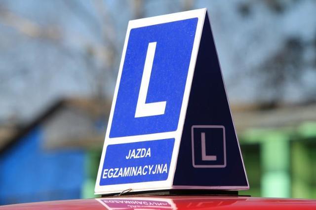 Prawo jazdy w Ostrowcu Świętokrzyskim?