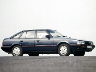Mazda 626 II (1982 - 1987) Hatchback