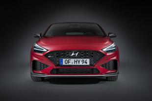 Hyundai i30 N Line. Ile kosztuje w Polsce?