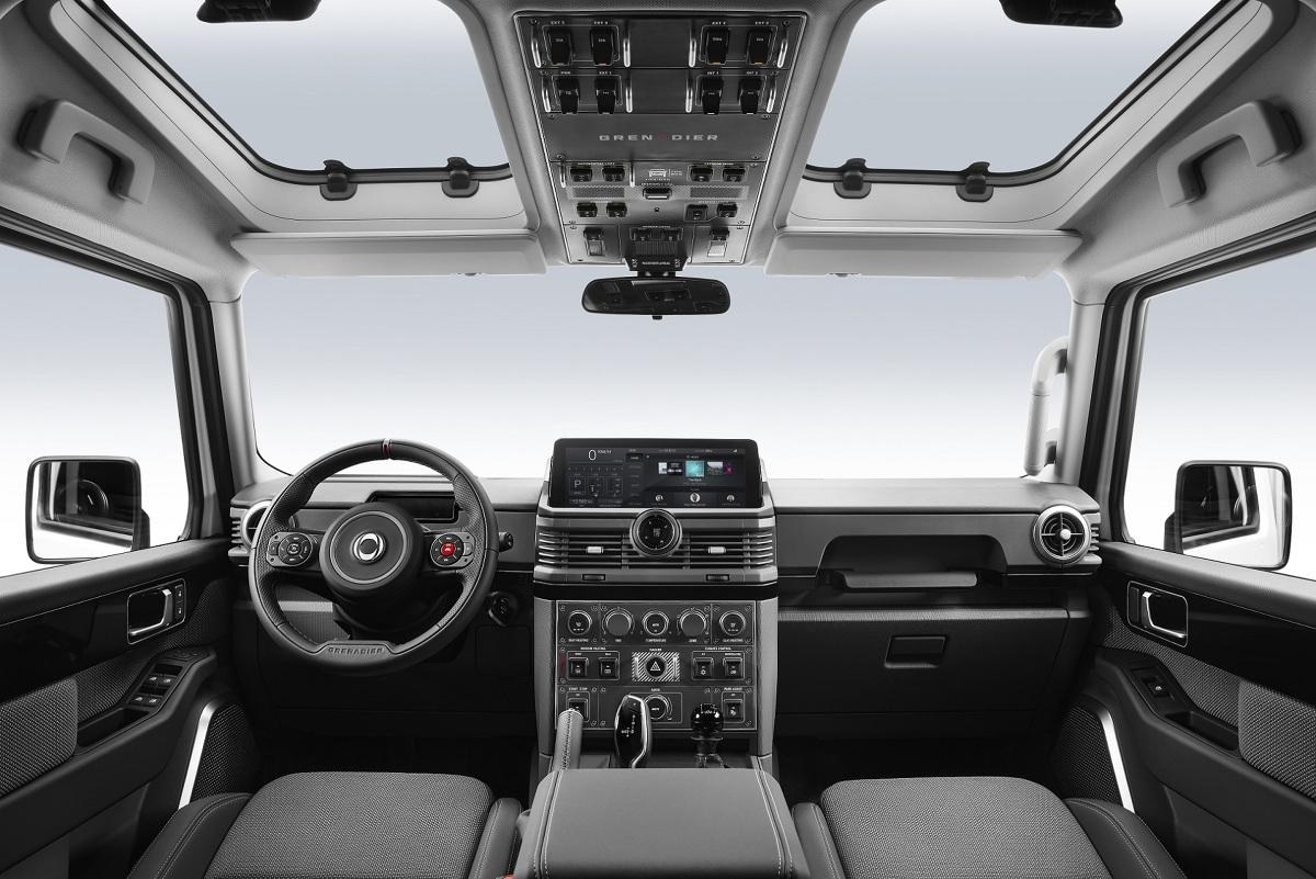Rezerwacje na samochody będzie można składać od października 2021 roku, a dostawy rozpoczną się w lipcu 2022 roku.  Fot. materiały prasowe
