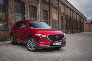 Mazda. Firma zapowiada nowości na 2020 rok