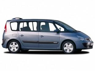 Renault Espace IV (2003 - teraz) MPV