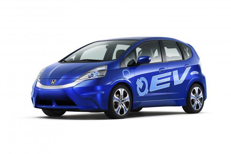Honda EV: japoński pomysł na ekologię