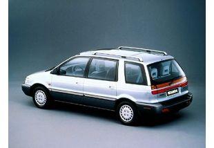 Mitsubishi Space Wagon II (1991 - 1998) Van