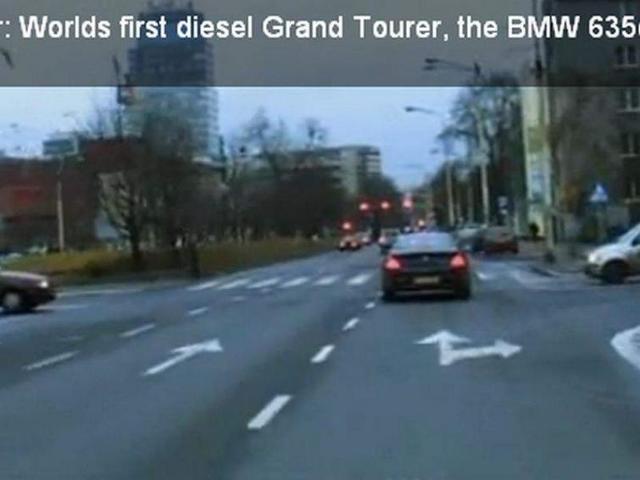 Ekipa programu Fifth Gear odwiedziła Polskę - zobacz film