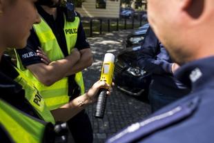 Pijany kierowca. Zatrzymanie obywatelskie. Co mówi prawo?