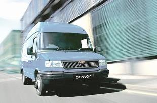 LDV Convoy (1997 - 2006) Furgon