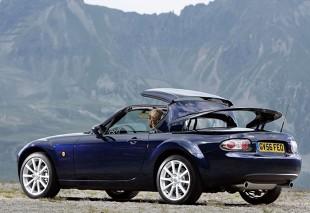 Używana Mazda MX-5 NC (2005-2014). Roadster za rozsądne pieniądze