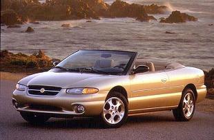 Chrysler Sebring I (1994 - 2000) Kabriolet