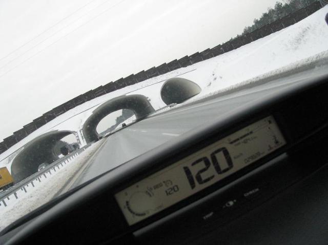 Autostrada A2 - od jutra do Berlina pojedziemy o godzinę krócej