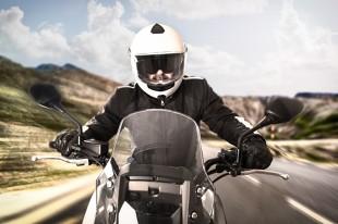 Sezon motocyklowy. Obowiązki użytkownika jednośladu