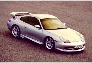 Porsche 911 996 (1997 - 2005) Coupe