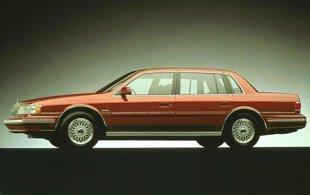 Lincoln Continental VIII (1988 - 1994) Sedan