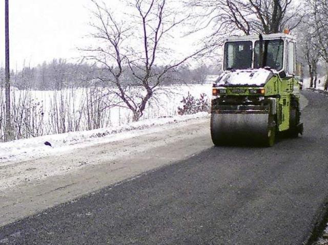 Droga wojewódzka 172 - utrapienie kierowców