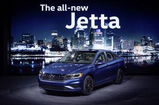 Detroit 2018. Światowa premiera nowego modelu Volkswagena