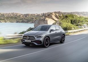 Mercedes GLA. Kompaktowy SUV w nowym wydaniu