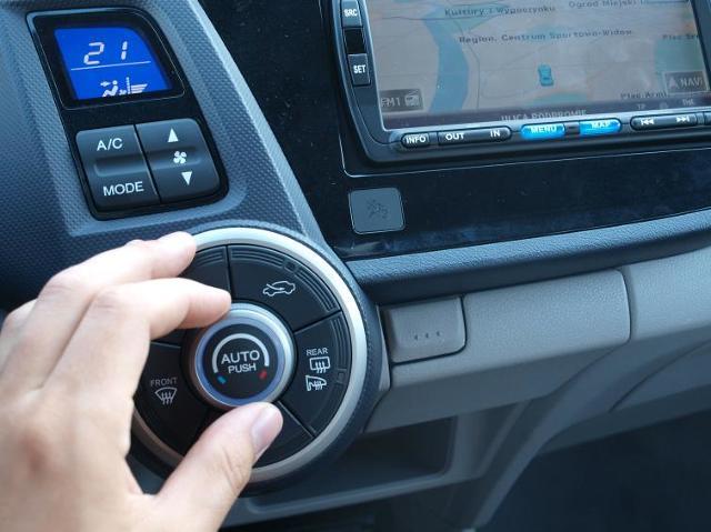 Ogrzewanie w samochodzie - najczęstsze awarie, koszty napraw