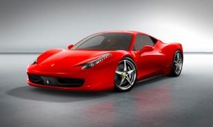 Ferrari 458 (2009 - teraz) Coupe