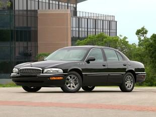 Buick Park Avenue II (1997 - 2005) Sedan