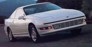 Ford Probe I (1989 - 1992) Coupe