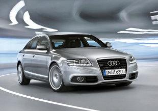 Audi A6 III (C6) (2004 - 2011) Sedan