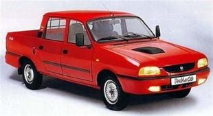 Dacia 1307 I (1992 - 2004) Pickup