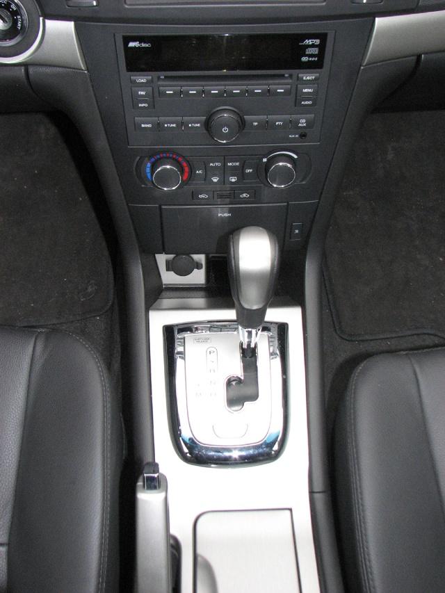 zdjęcie Chevrolet Epica 2.5 automat