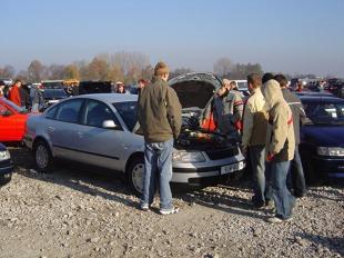 Polecane używane auta za 15-20 tys. zł