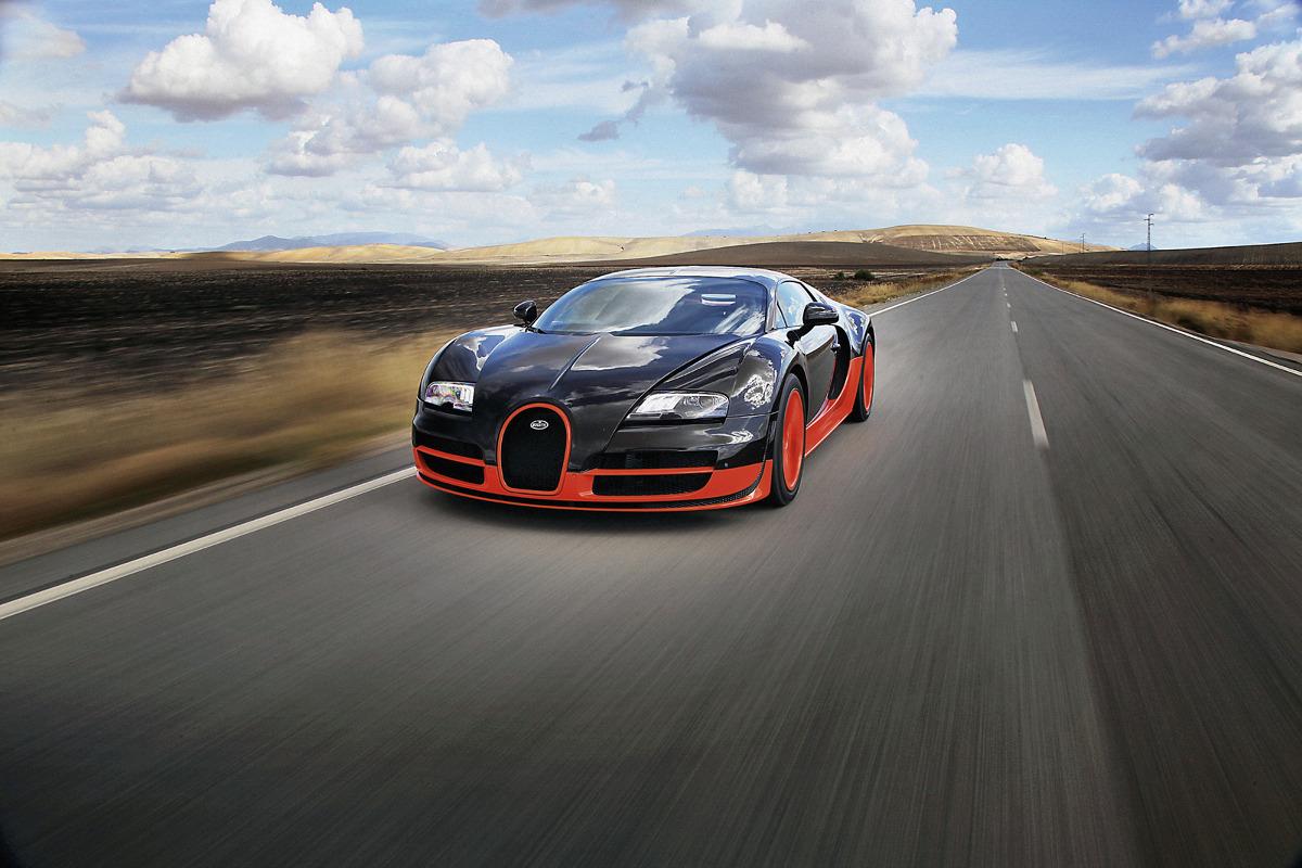 20 Najdroższych Samochod 243 W świata 1 Bugatti Veyron 16 4