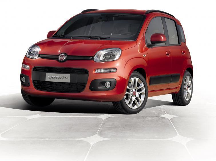 Nowy Fiat Panda jeszcze w tym roku - zobacz zdjęcia