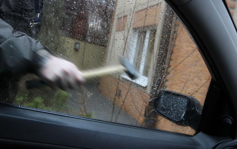 Kradzieże samochodów - gdzie i jakie auta giną najczęściej