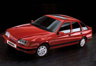 Ford Sierra (1982 - 1993) Hatchback