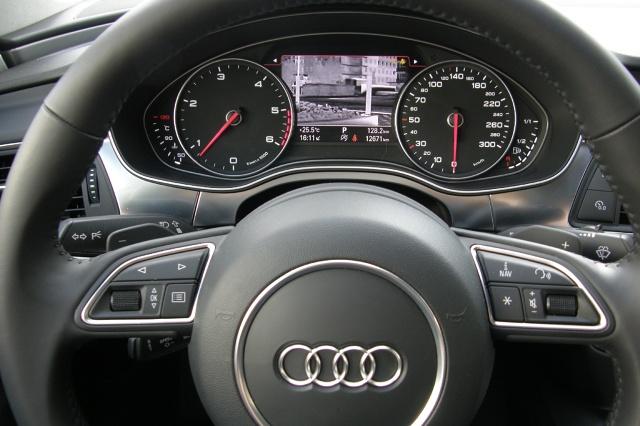 zdjęcie Audi A7 3.0 TDI 245 KM