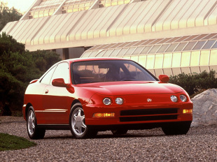 Acura Integra III (1994 - 2001) Coupe
