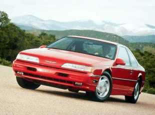 Ford Thunderbird X (1989 - 1997) Coupe