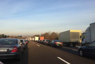 Kodeks drogowy 2019. Nowe obowiązki dla kierowców coraz bliżej