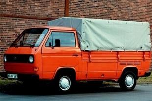 Volkswagen Transporter T3 (1979 - 1992) Skrzynia