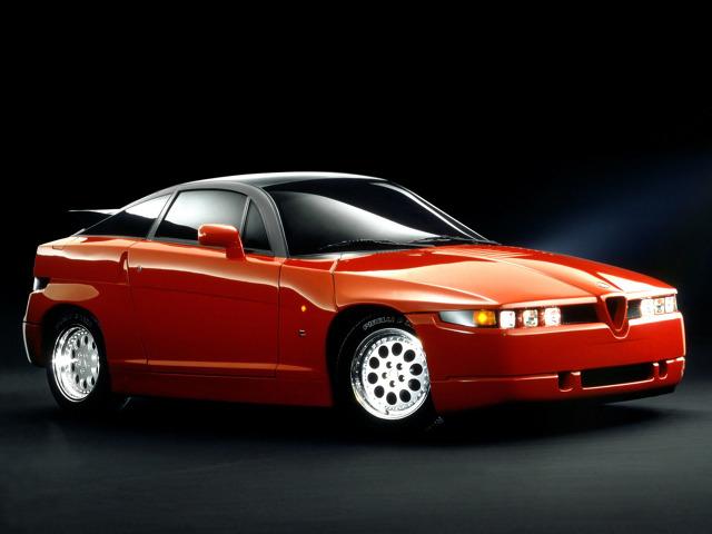zdjęcie Alfa Romeo Sprint Zagato