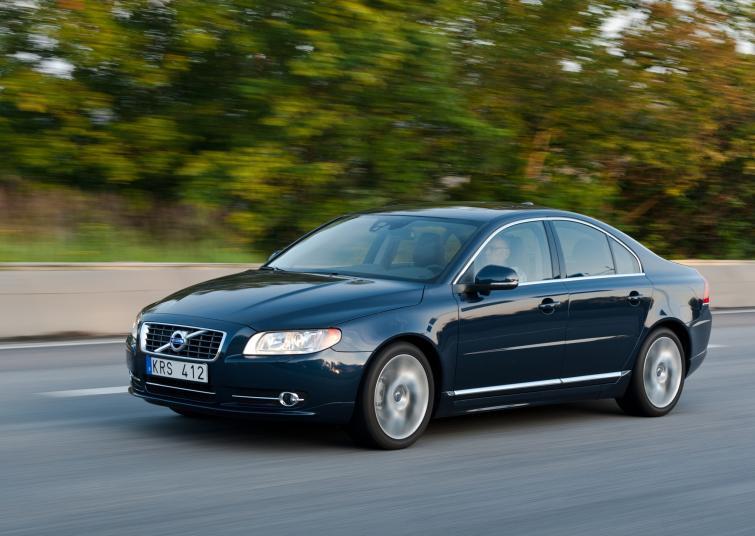 Volvo obniża spalanie silnika Diesla z automatem do 4,3 l/100 km