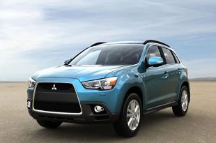 Mitsubishi ASX (2010- ) Kompaktowy crossover. Wady, zalety, ceny, sytuacja rynkowa