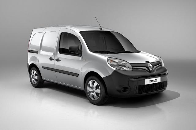 Renault Kangoo Express, Fot: Renault