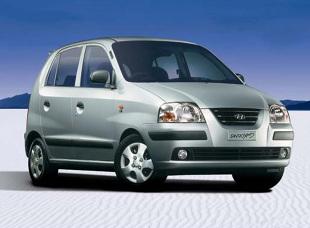 Hyundai Atos II (2004 - 2008) Hatchback